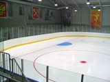 Ice arenas euipments
