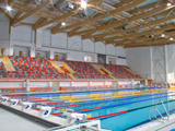 Swimming pools and swimming halls