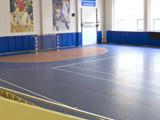 Universal game-sports halls