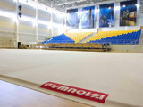 Zhemchuzhina rhythmic gymnastics centre St. Petersburg, Russia