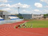 """""""Junost' stadium"""