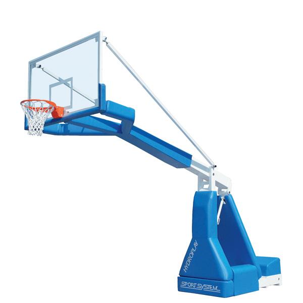 Basketball Ring Height Fiba