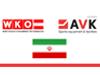Business meetings in Iran