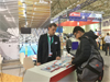 First day of the FSB exhibition ended