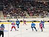 KHL World Games in Vienna: Slovan Bratislava - CSKA Moscow 0:9
