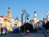 B2B meetings in Central Slovakia