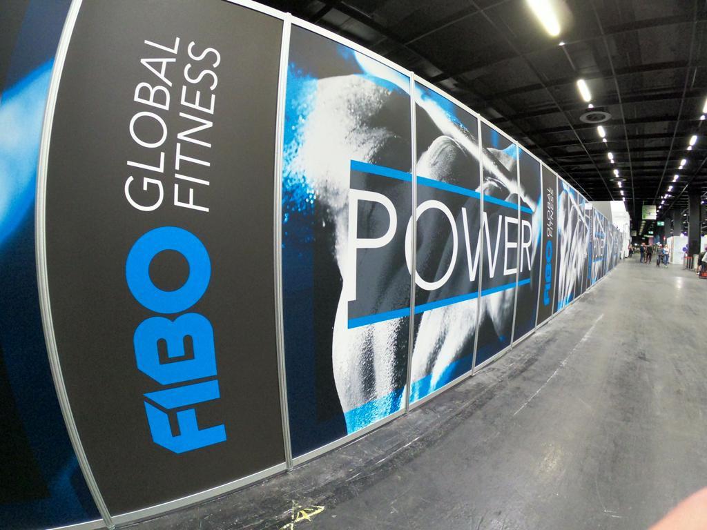FIBO exhibition April 2019, Cologne, Germany | AVK Group: sports