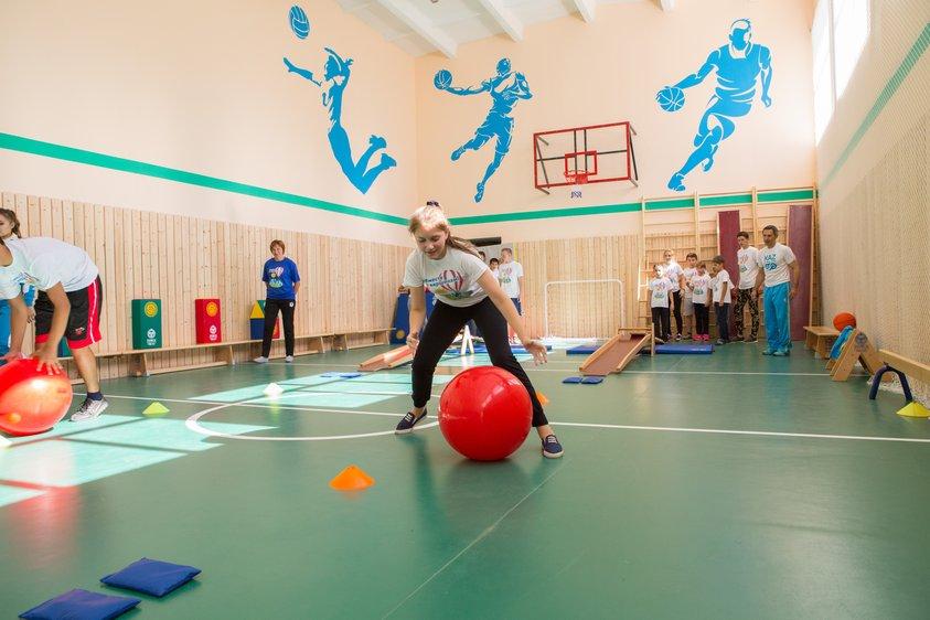 Kazakhstan's elementary schools