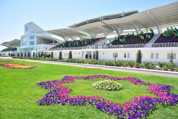 New contract for the supply of Swiss Timing system for horse racing