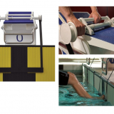 Omega OBL2 PRO - backstroke ledge