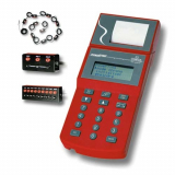 OMEGA PowerTime II Hand-held timer/printer
