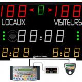 Multisport scoreboard 452 MD 7000