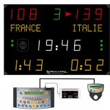 Multisport scoreboard 452 MD 7100