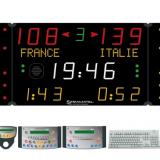 Multisport scoreboard 452 MD 7120