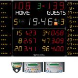 Multisport scoreboard 452 MB 3023-2
