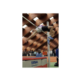 High jump crossbar