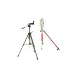 Laser distance measuring system