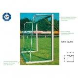Junior soccer goals