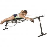 Rowing machine Trainer Pro