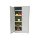 Equipment locker