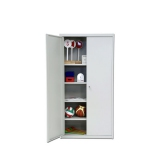 Equipment locker for sports inventory S00352