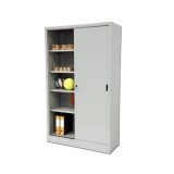 Equipment locker for sports inventory S00356