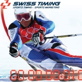 Scoring and Timing Systems for Skiing