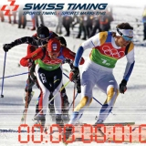 Scoring and Timing Systems for Ski