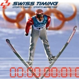 Scoring and Timing systems for ski jumping