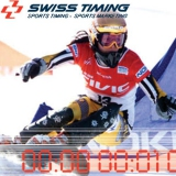 Scoring and Timing Systems for Snowboard