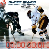 Scoring and Timing Systems for Hockey