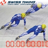 Scoring and Timing Systems for Short Track
