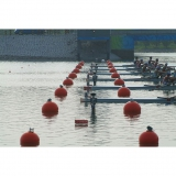 Automatic Starting System for Rowing, Canoe-Kayak, Dragonboat, certified by FISA and ICF