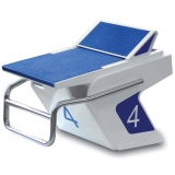 Swimming starting block OSB11