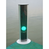 Rowing start light system RowLux for Rowing, Canoe-Kayak, Dragonboat