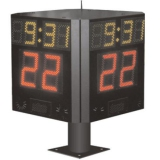 ATHINA 4 sides shot clock Type 3400.996
