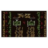 Scoreboard OMEGA SATURN Type 3400.929