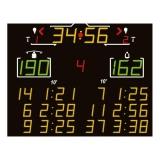 Scoreboard SATURN Type 3400.938