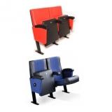 Stadium VIP chairs Club