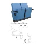 VIP armchair model Energy