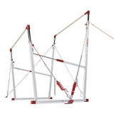 """Competition asymmetric bars """"Rio"""" - FIG approved"""