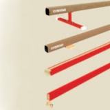 Low beam - height 40 cm