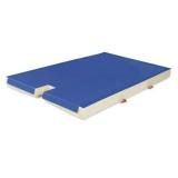 Landing mat for beam 300 x 200 x 20 cm - European Norms