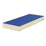 Landing mat 100 x 200 x 20 cm - European Norms