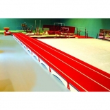 Tumble track Novatrack One - FIG approved