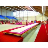 Long Trampoline 6 m