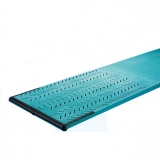 Diving board MAXIFLEX MODEL B, certificated by FINA