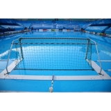 Official FINA goal for water polo