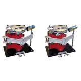 SKATE SHARPENING MACHINE SSM-2 and SSM-2 PRO