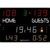 Multisport scoreboard 452 MF 7000